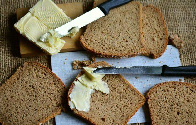 Sviestas-duona