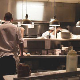 Profesionaliai virtuvei
